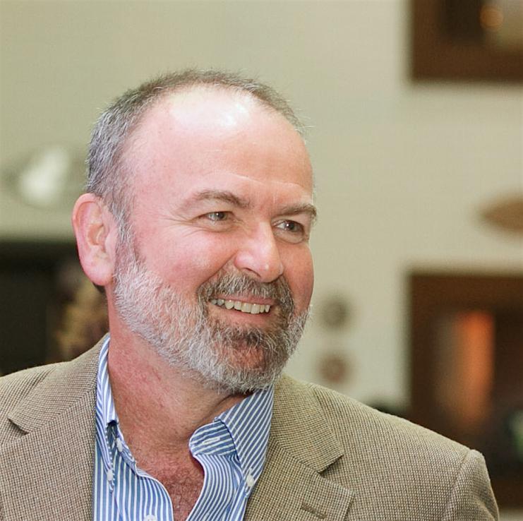 Brent Mitchell