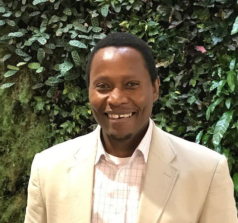 Kiragu Mwangi